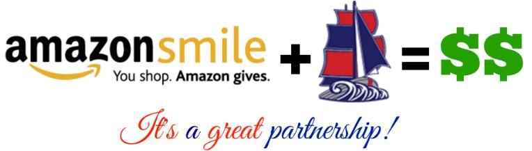 AmazonSmiles Partership